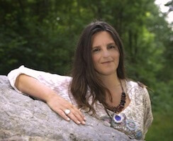 Melanie Sauter